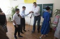 В Киеве к новому учебному году отремонтировали каждый 3-й кабинет для первоклассников