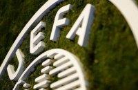 УЕФА выступил с заявлением по поводу проведения чемпионата мира каждые два года