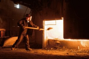 Стахановский завод ферросплавов - под угрозой остановки