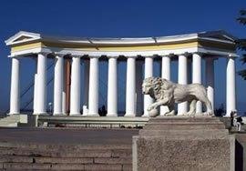 Одесса и Санкт-Петербург могут стать городами-побратимами