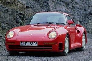Porsche готовит суперкар за полмиллиона долларов
