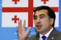 Саакашвили назвал условия немедленной отставки