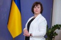 Кабмін призначив міністру Чернишову нову заступницю