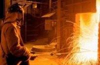 В Днепропетровске темпы промышленного производства выросли почти на 30%