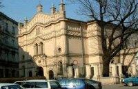 """В Кракове прошла первая в Европе """"ночь открытых синагог"""""""
