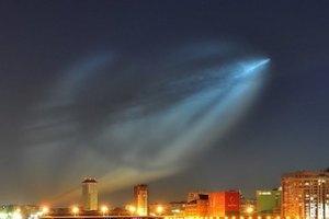 Российская ракета вывела на орбиту шесть американских спутников