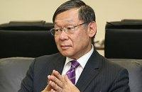 Япония выступает в поддержку Украины и не намерена смягчать санкции против РФ, - посол