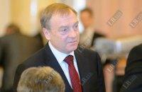 Суд продовжив перебування під заставою екс-міністра юстиції Лавриновича до 25 грудня