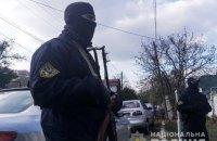 У Миколаївській області затримали банду викрадачів людей