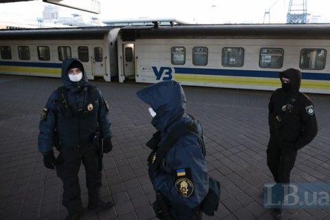 У Харківській області поліція знайшла 9 осіб, які повернулися з-за кордону і порушили самоізоляцію