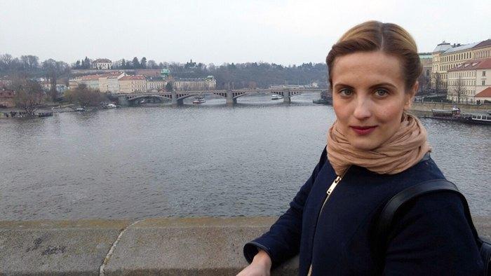 Антонина Станкевич
