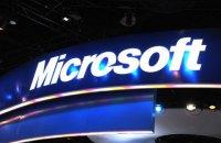 Вартість Microsoft вперше перевищила $2 трлн