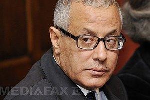 Парламент Ливии утвердил нового премьер-министра