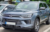 Південнокорейський автовиробник SsangYong Motor почав процедуру банкрутства