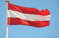 Австрия выступила против ужесточения санкций в отношении России