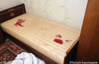 В Харьковской области хозяин квартиры взорвал гранату во время застолья
