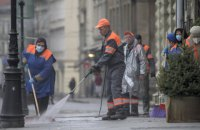 Львовская область снова отложила смягчение карантина из-за большого количества больных во Львове