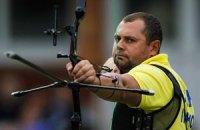 Українці вже встигли обіграти господарів Олімпіади у стрільбі з лука