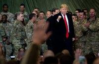 Трамп, Афганістан і кінець найдовшої війни США