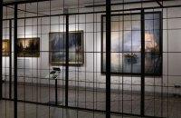 В Музее Гончара открылась выставка картин Порошенко