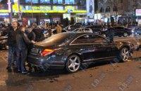 Одесский губернатор объявил войну мажорам на дорогах