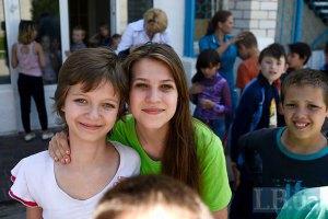 Долею біженців із зони АТО опікуватиметься спеціальний центр
