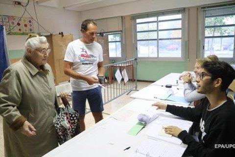 Жители итальянских Ломбардии и Венето проголосовали за расширение автономии