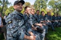 ДБР почало допитувати звільнених із полону моряків