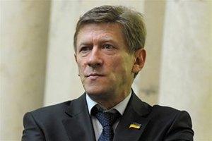 Забзалюк передал ГПУ материалы о подкупе(ДОКУМЕНТ)