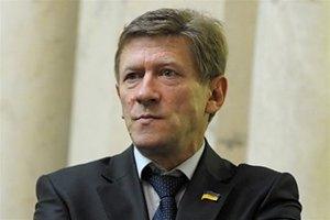 Забзалюка включат в первую десятку кандидатов на выборах Рады