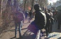 """Вечером """"титушки"""" выйдут на улицу с автоматами Калашникова в одежде самообороны Майдана, - депутат"""