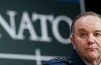 Командующий НАТО рекомендовал Белому дому предоставить Украине оружие