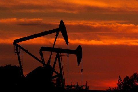 Ціна на нафту сягнула максимуму з листопада 2014 року