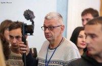 Поліція пообіцяла опублікувати фотороботи підозрюваних у вбивстві журналіста Комарова