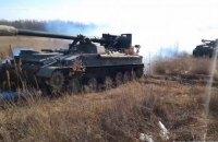 Росія використовує Крим як базу для забезпечення військової присутності у Сирії, - ГУР