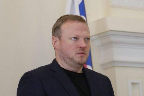 Колишній заступник Коломойського у ДніпрОДА очолив місцеву облраду