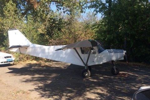 У Франції впав легкомоторний літак, є загиблі та поранені