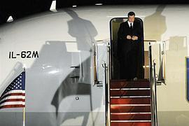 Диаспора встретит Януковича акцией протеста