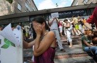 Замдиректора центра ВНО не пришел на суд по мере пресечения