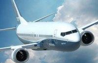 У Румунії в літака Саакашвілі просто в небі відмовило обладнання