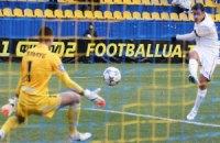 """Донецький """"Олімпік"""" платить 25 тисяч гривень за один матч на київському стадіоні"""