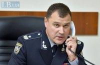 Клименко: рішення про відставку Крищенка не ухвалене, він продовжує виконувати обов'язки