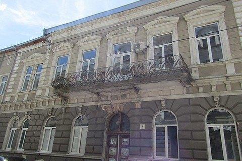 СБУ: мэрия Тернополя собиралась продать историческое здание по заниженной цене (обновлено)