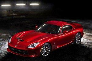Новый Dodge Viper впечатлил даже главу Ferrari