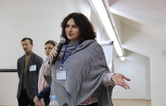Наталія Дзюбенко