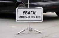 В Одессе за ночь разбились четыре автомобиля, участвовавшие в незаконных гонках