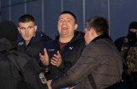 У Дніпрі затримали громадського активіста за шантаж бізнесмена