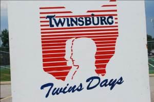 У США відбувся фестиваль близнюків