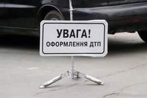 В Одесі за ніч розбилися чотири автомобілі, що брали участь у незаконних перегонах