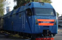 У Сімферополі захопили будівлю дирекції залізничних перевезень